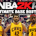 NBA 2K14 PC Ultimate Base Roster V21 - 10/19/14 Update