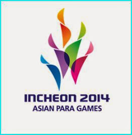Incheon 2014 - Asian ParaGames