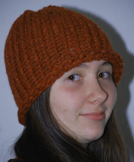 Ear Flap Beanie Knitting Pattern | Free Patterns