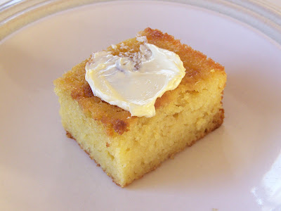 Super sweet cornbread