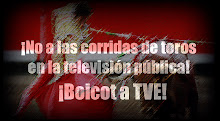 ¡BOICOT A TVE!