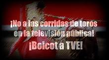 ¡BOICOT A TVE!