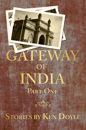 Gateway of India Part One
