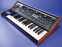 Robert Moog Prog Rock