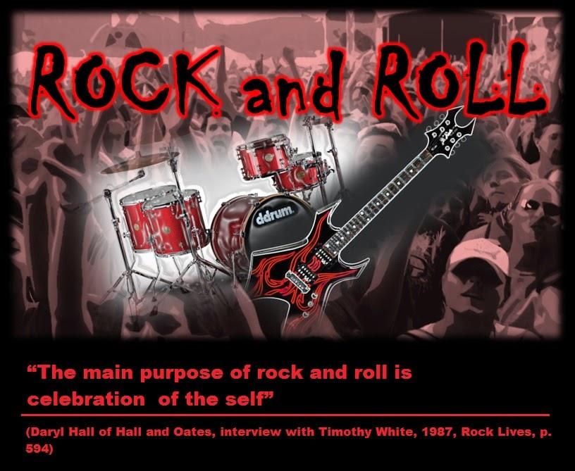 End Times Blog Rock Music The Babylon Deception The Satanic