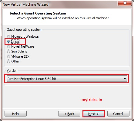 nfs server configuration in linux step by step pdf