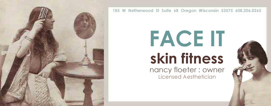 FACE IT Skin Fitness