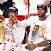 Miami Heat 2012-13 NBA Champions