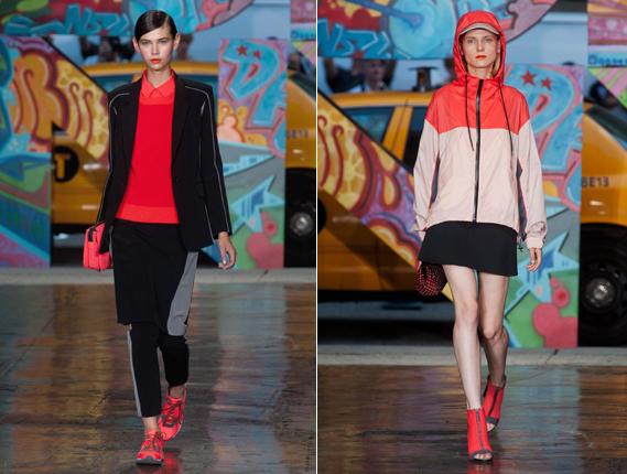 ملابس 2014 - أزياء كاجوال 2014