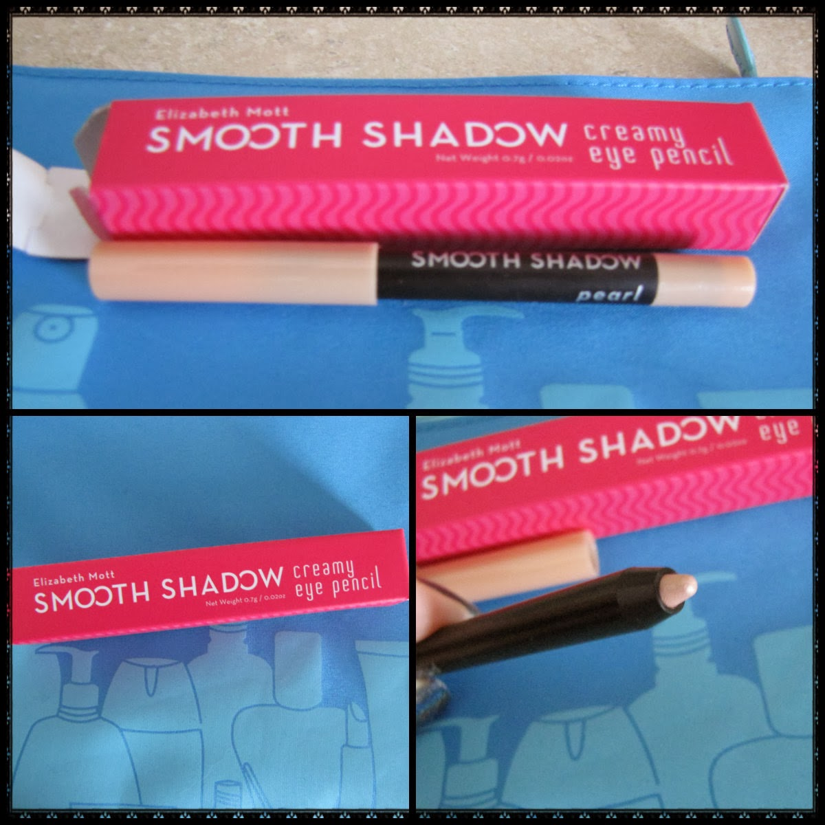 Elizabeth Mott Smooth Shadow