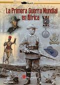 La Primera Guerra Mundial en África