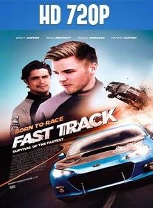 Born to Race: Fast Track 720p Subtitulada 2014