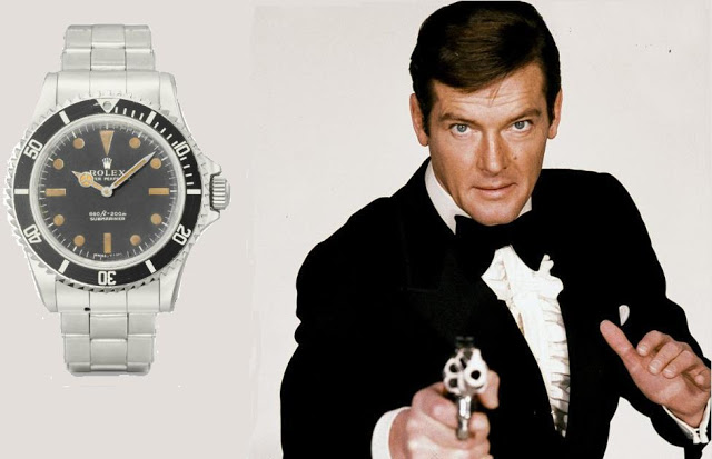 Luxury Life Design: The Story of Rolex