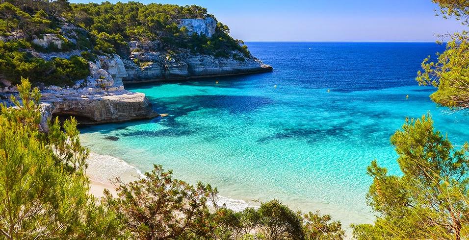 Séjours aux Baléares - Menorca