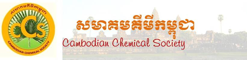 Cambodian Chemical Society (CCS)