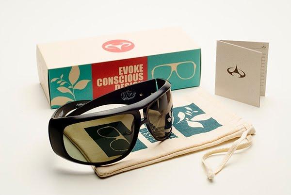 162e851a9f44a A Evoke foi à primeira marca do mundo a fabricar óculos ambientalmente  sustentáveis. Foram anos investindo em pesquisa e em tecnologia para obter  o produto ...