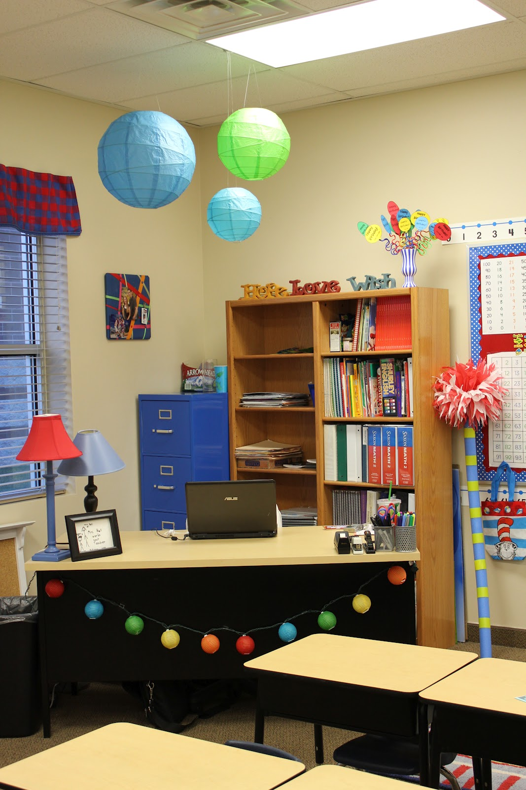 Classroom Decorations For Teachers ~ Tangled with teaching dr seuss classroom theme photos