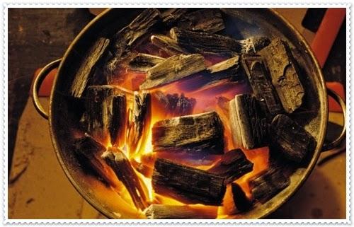 Feuer löschen leichtgemacht