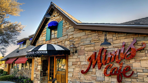 Mimi S Cafe Chandler Mall