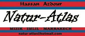 Allotjament i Guies - Atles-Marroc