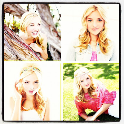 I LOVE PEYTON ROI LIST