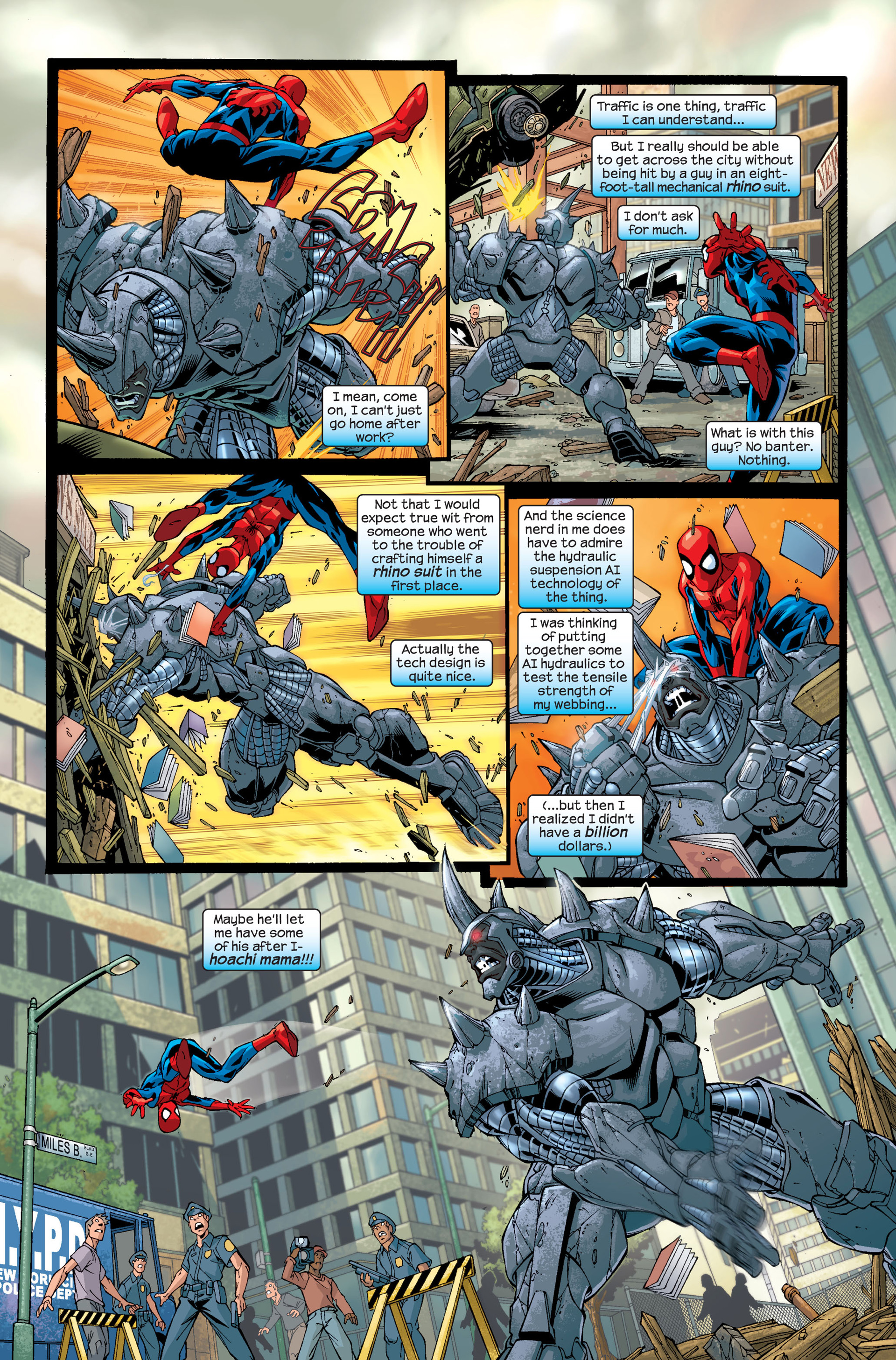 Ultimate Spider-Man (2000) _Annual 1 #1 - English 6