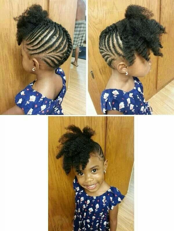 Hairstyles Xenoverse : Hairstyles For Mixed Girls Quick But Cute Best Hairstyles with 2015 ...