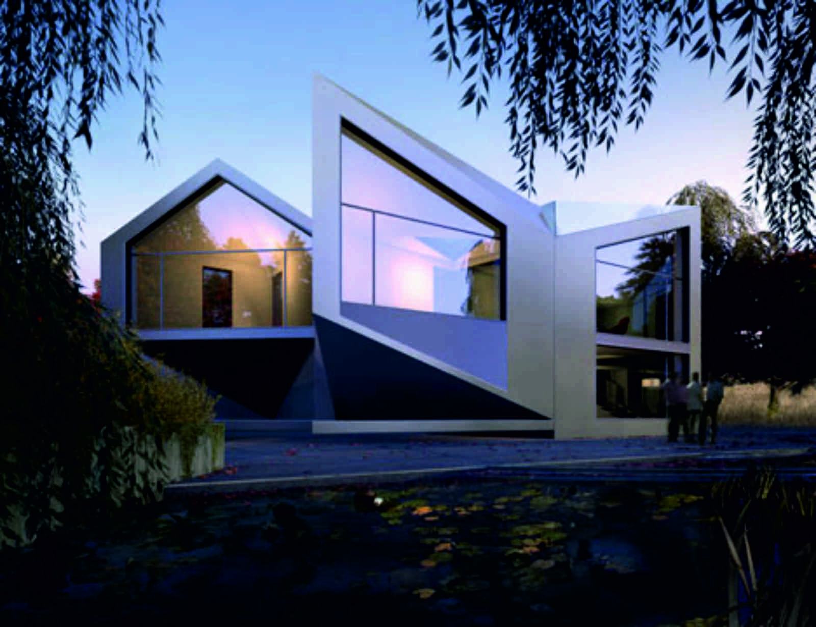 THE D*HAUS CONCEPT | A As Architecture