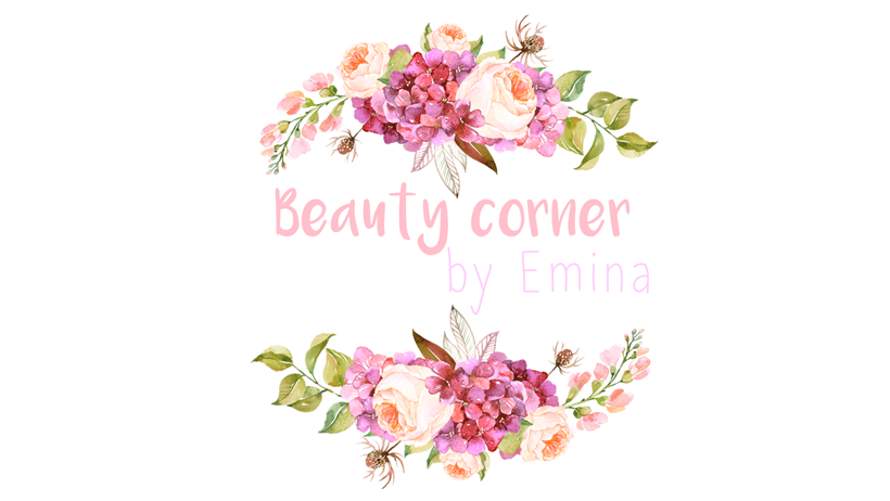 Beauty corner by Emina