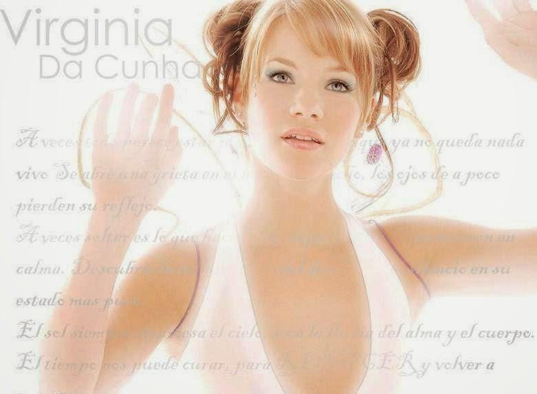 Toda la info de DJ VI Virginia Da Cunha!