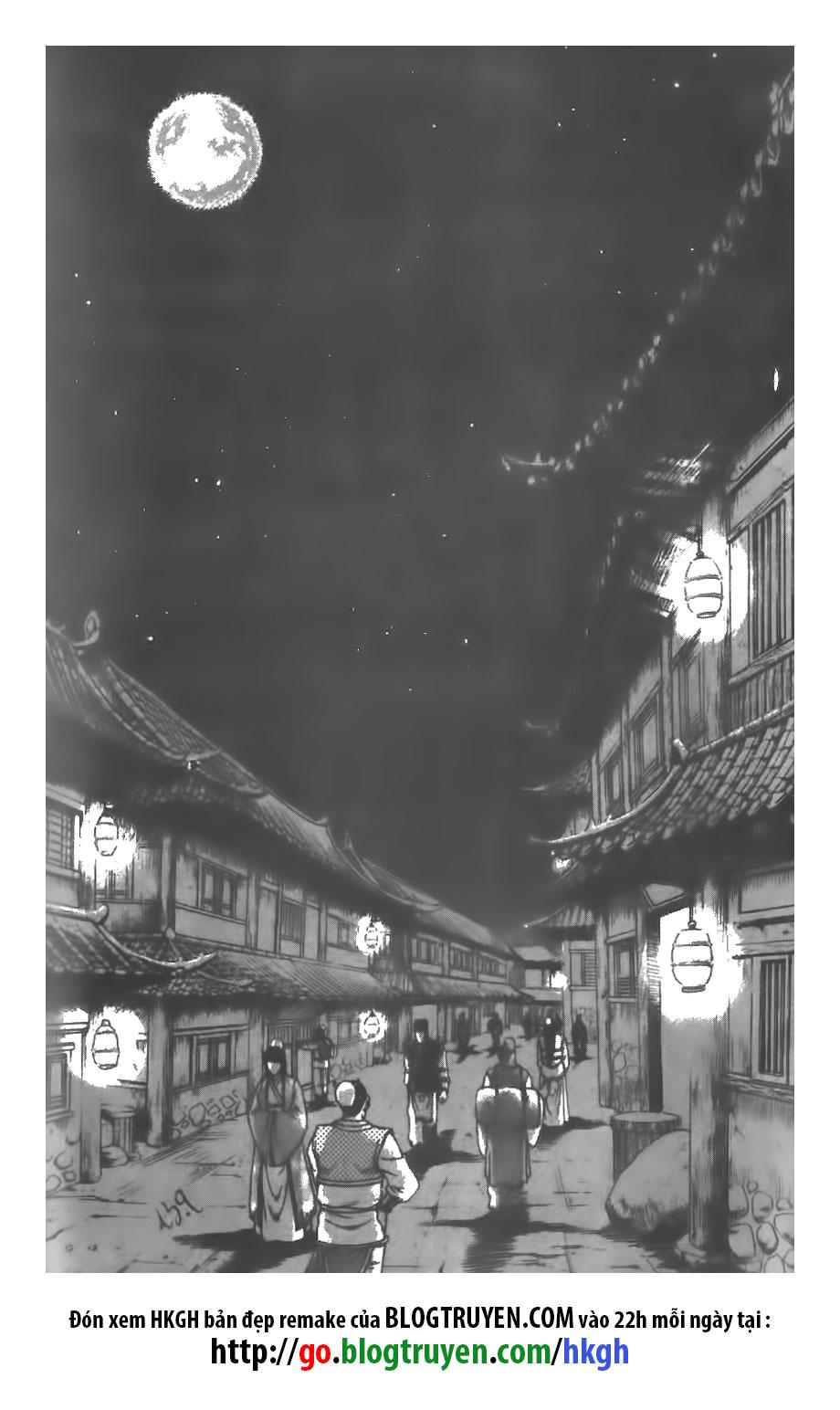 Hiệp Khách Giang Hồ chap 276 Trang 20 - Mangak.info