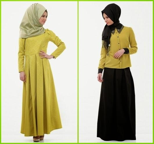 fıstık yeşili elbise ve gömlek modelleri