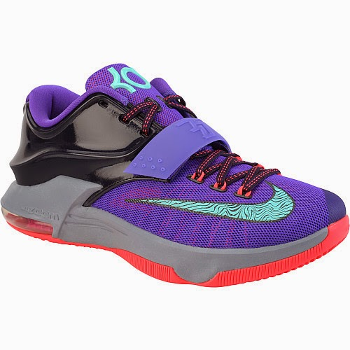 Sports authority coupon 25%: NIKE Men's KD VII Basketball Shoes