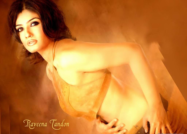 Raveena Tandon Hd Wallpapers