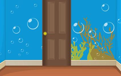 Sea Sort House Escape