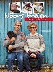 Boeken Arne & Carlos
