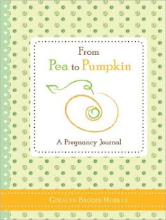 pregnancy journal