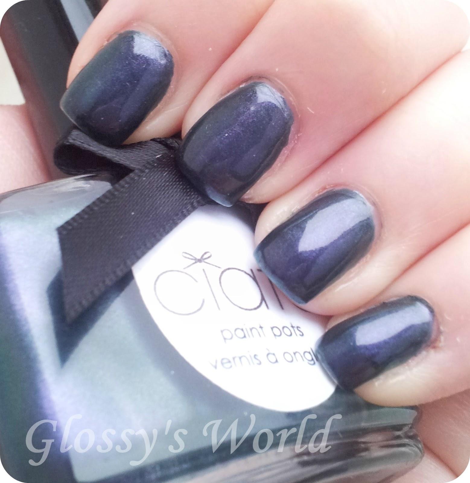 Ciate Starlet: Glossy's World: Juni 2012