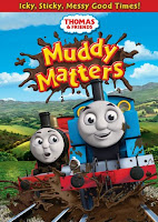 Thomas and Friends giveaway