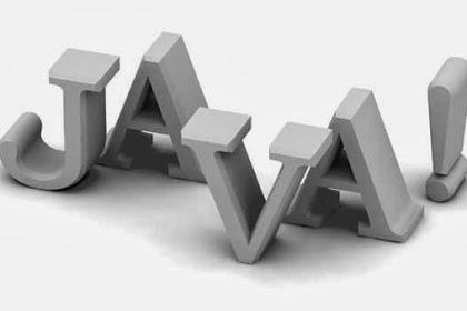 Mengenal Karakter, Keyword dan Identifier Pada Java