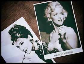 audrey e marylin
