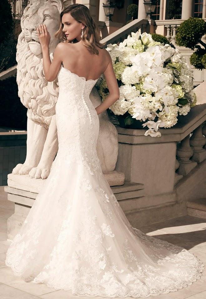 Casablanca Wedding Gown 10 Fancy Please contact Casablanca Bridal