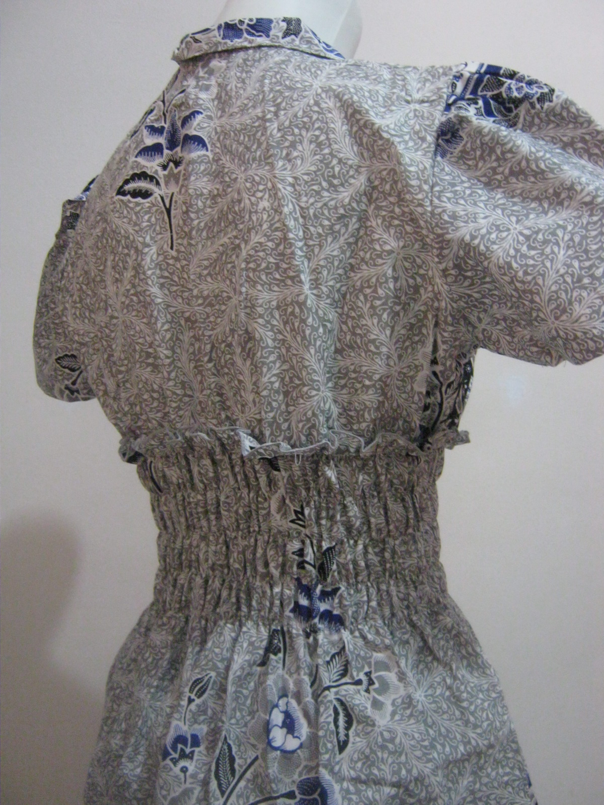 Blouse Batik Resmi 98