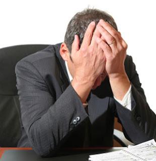 Efek Bahaya Stres untuk Kesehatan