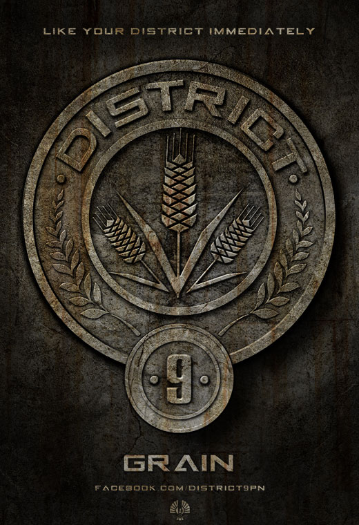 hunger games district seals the hunger games movie