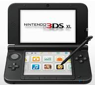 media markt Nintendo 3DS XL