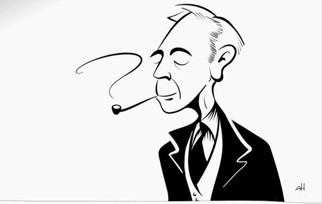 Bertrand Russell. Decalogo Liberal