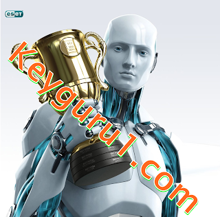 ESET Smart Security 7.0.302.0 Username & Passwords