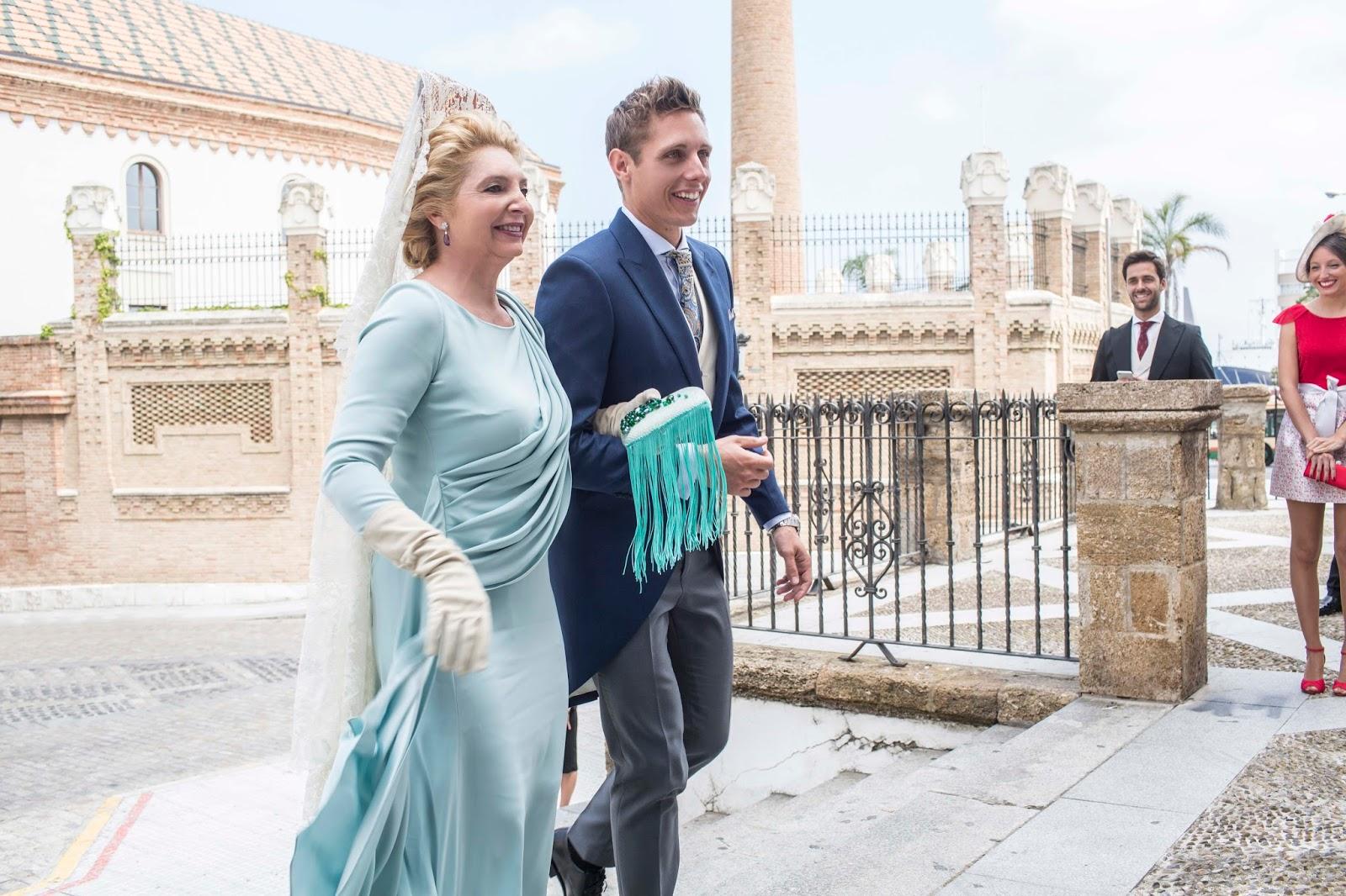 Ya viene la novia: La Boda de Laura y Antonio
