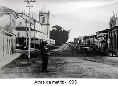 MATRIZ VISTA EM 1905